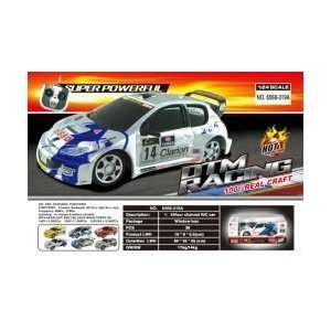 Super Racing Rally Radio Control Car Full Function Toys & Games
