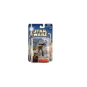 Star Wars Endor Rebel Soldier Action Figure Toys & Games
