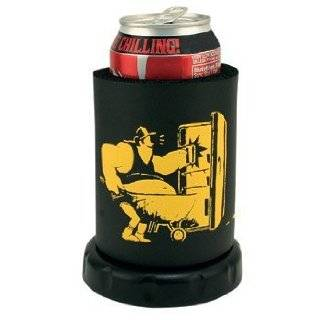 Remote Control Beer Pager   Can Locator with Removable Coaster
