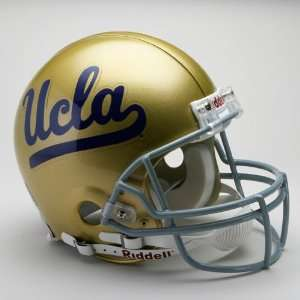 UCLA Bruins Riddell Full Size Authentic Proline Football