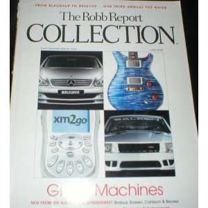 June 2005 Great Machines (Single Back Issue): Curtco Robb Media: Books