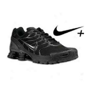 Nike Shox Turbo+ VI SL Mens Running Shoes (11 US):  Sports