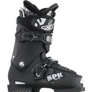 Salomon SPK Pro Ski Boots 2012:  Sports & Outdoors