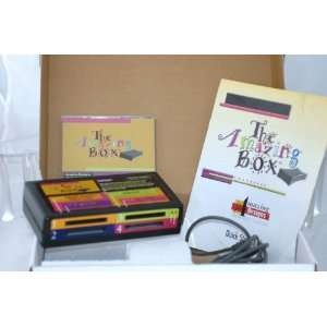 The Amazing Box Singer XL100 Compatible   Converter Box and Rewritable