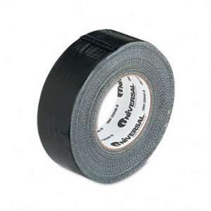 General Purpose Duct Tape, 2 x 60 yards, Black Electronics