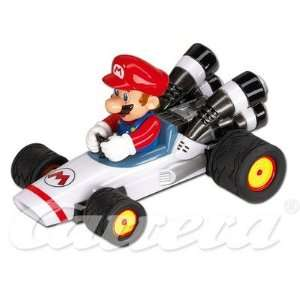 43 Mariokart B Dasher Car, Carrera Go (Slot Cars) Toys & Games