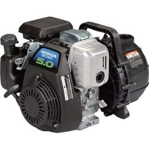 Pacer Self Priming Transfer Pump  11,700 GPM, 120ft. Max