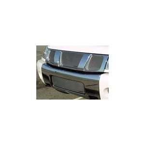 2004 2007 Nissan Titan/Armada MX Series GrillCraft® Sport