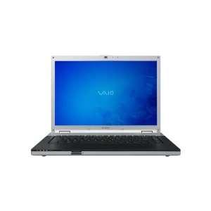 Sony VAIO VGN FZ340E/B 15.4 Laptop (Intel Core 2 Duo T7250 Processor