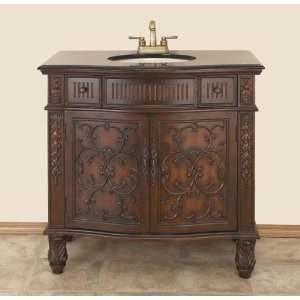 Corner Bathroom Sink Vanity on Bathroom Sink Vanity Cabinet  Bathroom Vanity Base Cabinet  Lowes