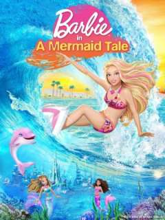 Barbie in A Mermaid Tale: Adam L. Wood:  Instant Video