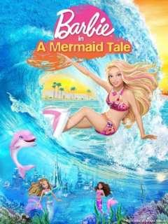 Barbie in A Mermaid Tale: Adam L. Wood:  Instant Video