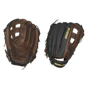 Wilson WTA1002BB1799SS (SuperSkin) Baseball Glove Sports