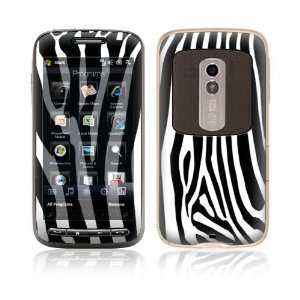 Zebra Print Decorative Skin Cover Decal Sticker for T