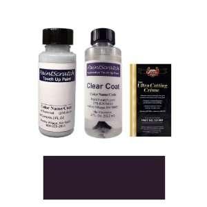 Oz. Daytona Violet Pearl Metallic Paint Bottle Kit for 1996 BMW 3