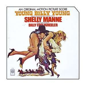 ORIGINAL SOUNDTRACK / YOUNG BILLY YOUNG ORIGINAL SOUNDTRACK Music