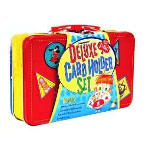 Little Hands Card Games in a Tin Case Toys & Games