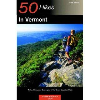 Trail Guide Hiking Vermonts High Ridge (Vermont Hiking Trails Series