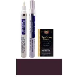 1/2 Oz. Dark Brahma Jewel Metallic Paint Pen Kit for 2009