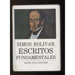 Simon Bolivar) (Spanish Edition) (9788449960284) Simon Bolivar Books