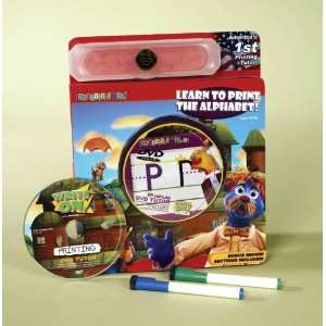 Incredible Kid Dvd Tutor Kit The Write On: Office Products