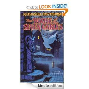 The House of the Seven Gables (Tor Classics) Nathaniel Hawthorne