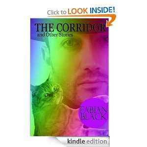 The Corridor and Other Stories: Fabian Black:  Kindle Store