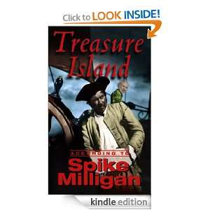 Treasure Island According To Spike Milligan Spike Milligan