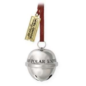 Santas Sleigh Bell from The Polar Express  Toys & Games