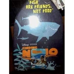 Finding Nemo Kick Board  Fish are friends, not food