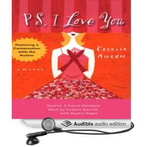 PS, I Love You (Audible Audio Edition) Cecilia Ahern