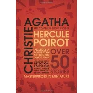 Hercule Poirot (9780006513773) Agatha Christie Books