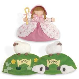 Topsy Turvy Doll Little Bo Peep: Toys & Games