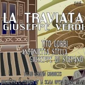 La Traviata Orchestra of La Scala Opera House MP3
