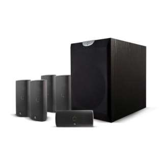 Acoustic Research HT60 5.1 Surround Sound Home Theater System