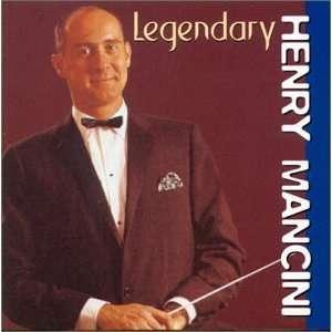 Legendary: Henry Mancini: Music