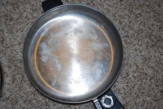 Stainless Steel Buffet Server 12 Electric Skillet Model 310B