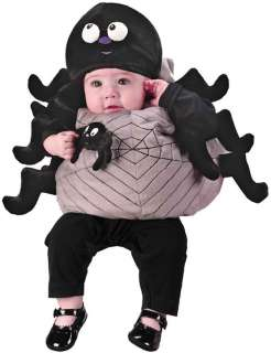 Toddler Spider Halloween Costume  Jokers Masquerade
