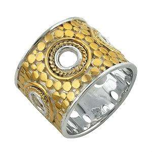 Anna Beck Circle Ring  Anna Beck Accessories from Bag Borrow or Steal