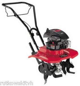 Yard Machines 22 Inch 158CC Front Tine Tiller (043033556588)