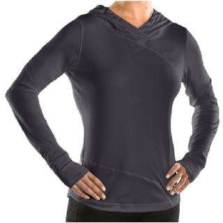 Under Armour Womens Catalyst Hoodie II   FREE SHIPPING at Altrec