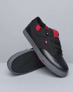 British Knights Lancelot Lo Classic Low Cut Skate/Fashion Sneaker