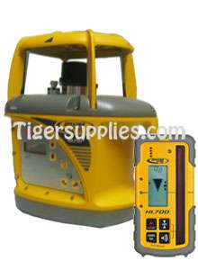 Trimble Spectra Precision single Slope Laser Grade Laser Transmitters
