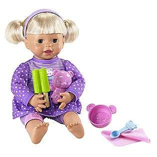 My Very Real Baby Doll  Mattel Toys & Games Dolls & Accessories Baby