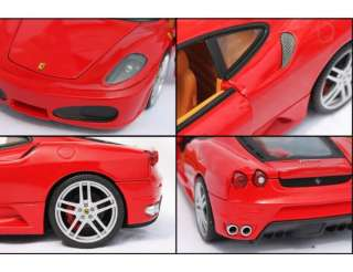 Ferrari F430 118 Diecast model car HOT WHEELS