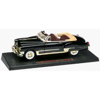 Yatming 1/18 Scale 1949 Cadillac Coupe Deville Toys