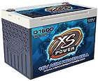 * XSPower D1600 16 Volt 16V Drag Race Dirt Late Model AGM Battery