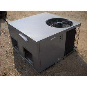 PHF036L000E 3TON ROOFTOP HEAT PUMP PACKAGE AIR CONDITIONER 10SEER