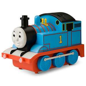 Thomas the Train Cool Mist Humidifier Heating, Cooling, & Air Quality