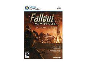 Newegg   Fallout New Vegas Ultimate Collection PC Game Bethesda